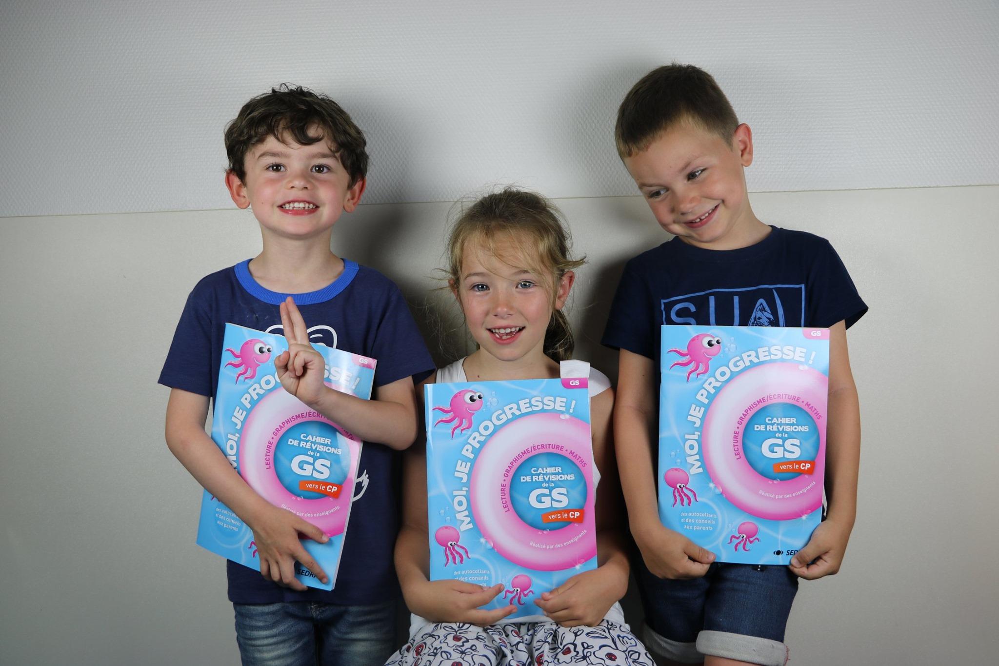 Vacances apprenantes avec les Editions SEDRAP et La Dépêche du Midi ! Tout au long de l'été, les éditions SEDRAP s'associent à La Dépêche du Midi pour proposer aux enfants, de la maternelle au CM2, des activités pédagogiques.